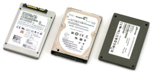 Read more about the article Self-Encrypting Drives Have Multiple Vulnerabilities