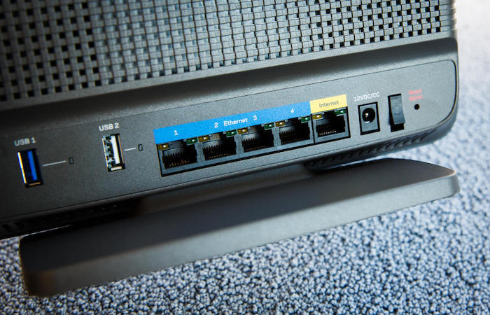 Hackers are opening SMB ports on routers so they can infect PCs with NSA malware