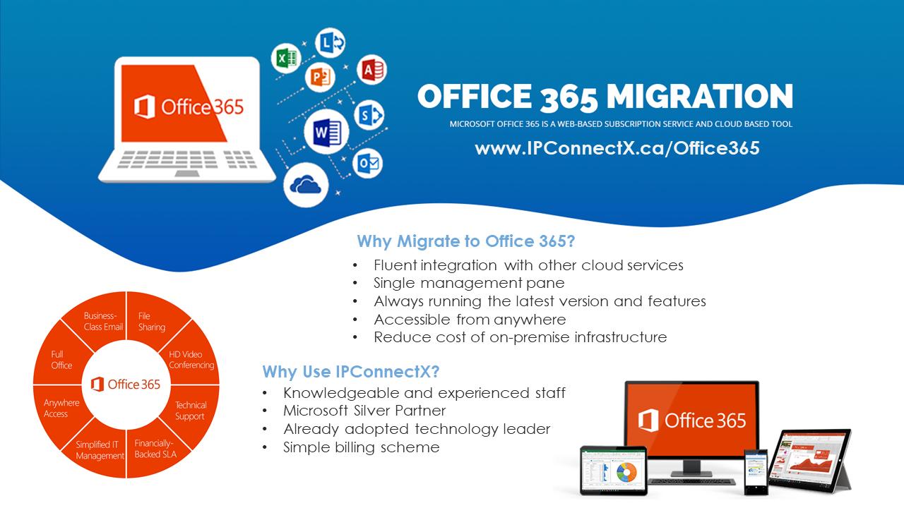 O365Migration