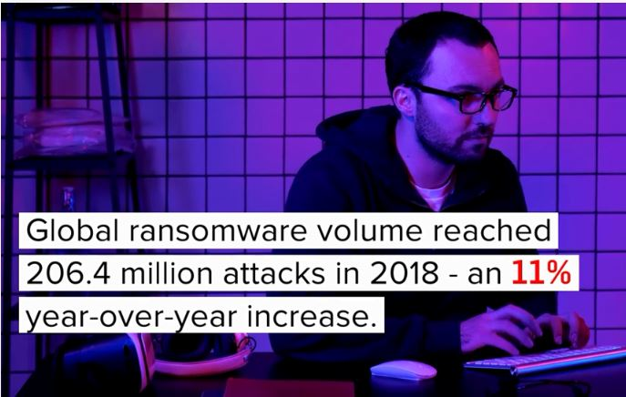 You are currently viewing Second Florida city pays giant ransom to ransomware gang in a week