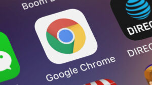 A Vulnerability in Google Chrome Could Allow for Arbitrary Code Execution