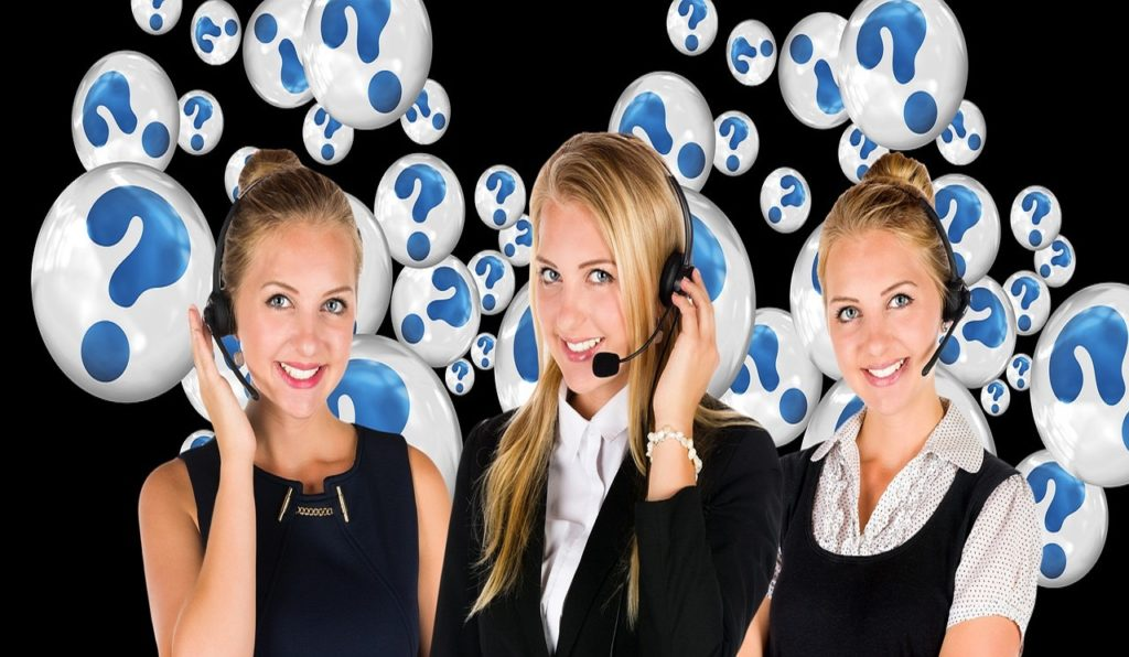Phone system services